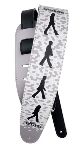 Planet Waves Beatles Abbey RD 50th Anniversary Strap