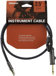Planet Waves PW-WG-02