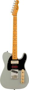 Fender Brent Mason Telecaster - Maple Primer Gray