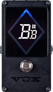 Vox VXT-1 Multi-Mode Tuner Pedal