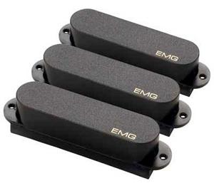 EMG EMG-SA Set - Black [EMG-SAS]