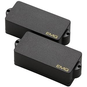 EMG-P - Black