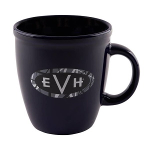 EVH Logo Mug in Blue