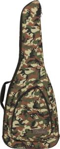Fender FE920 Electric Guitar Gig Bag Woodland Camo