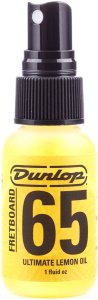 Ken Smith Formula 65 Ultimate Lemon Oil - 1oz