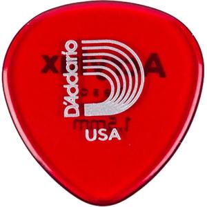 Daddario Acrylux Reso Mandolin Picks - 1.5mm 3 Pack