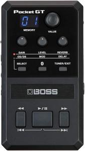 Boss POCKET-GT