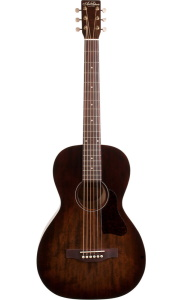 Art Lutherie Roadhouse - Bourbon Burst