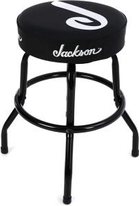 Jackson Barstool 24 Inch - J Logo