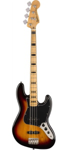 Squier Classic Vibe 70s Jazz Bass - Sunburst