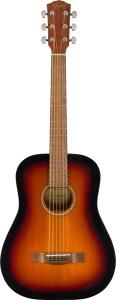 Fender FA-15 3/4 Steel Sunburst