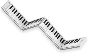 Korg Carry-on Folding Piano - White
