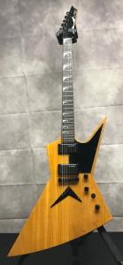 Dean Dave Mustaine USA Zero Korina #43 / 50