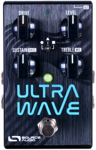 Source Audio Ultrawave Multiband