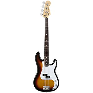 Fender Standard P Bass - Brown Sunburst