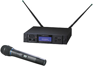 Audio Technica AEW-4230 Pro Wireless System [AEW4230]
