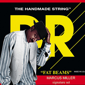 DR Fat Beams MM-45 45-105