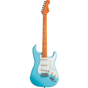 Fender Classic Series 50s Stratocaster® - Daphne Blue with Gig Bag [0131002304]