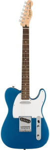 Squier Squier Affinity Telecaster  Lake Placid Blue