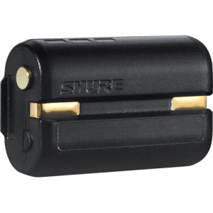 Shure SB900B GLX Rechargeable Lithium-Ion Battery