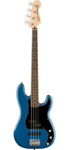 Squier Affinity Precision Bass PJ Lake Placid Blue