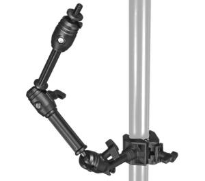 Gravity GMA3DA 3d Microphone Clamp Arm