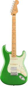 Fender Player Plus Stratocaster HSS Mpl Cosmic Jade