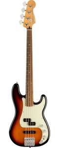 Fender Player Plus Precision Bass 3-Color Sunburst