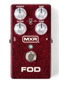 MXR FOD Drive Pedal
