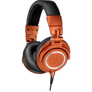 Audio Technica ATH-M50X Lantern Glow
