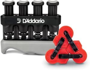 Daddario PW-VGFL-01 Bundle