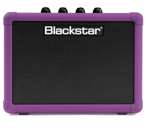 Blackstar FLY 3 Limited Purple