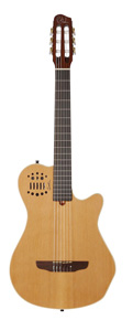 Godin Multiac Grand Concert SA Natural High-Gloss [012817]