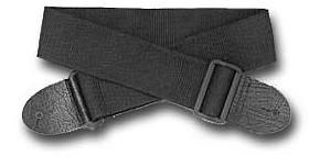Guitar Strap - Black