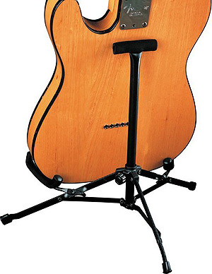 Fender Compact Electric Guitar Stand [099-1811-000]