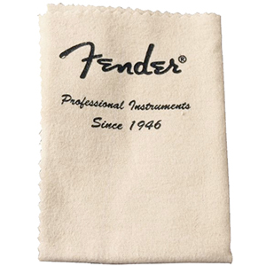 Fender Untreated Polishing Cloth