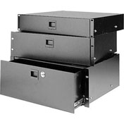 Raxxess SDR-3  three space drawer