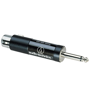 Audio Technica CP8201 Matching Transformer