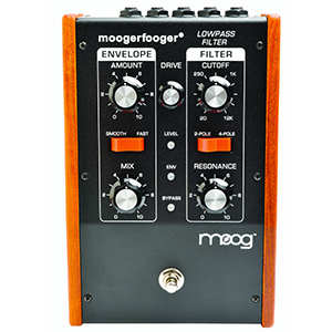 MF-101 Lowpass Filter
