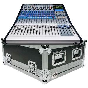 StudioLive 16.4.2 Mixer & FireWire Recording w/ ATA Case
