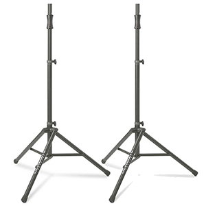 Ultimate Support TS-100B Pair [16759 PAIR]