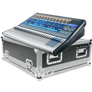 StudioLive 24.4.2 Mixer & FireWire Recording