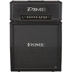 Dime Amplification Dimebag 4x12 Half Stack []