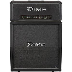 Dimebag 4x12 Half Stack
