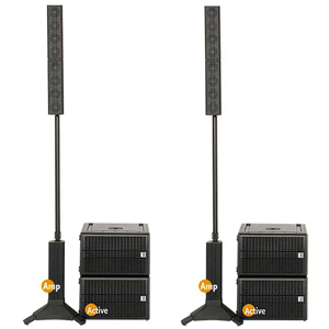HK Audio Band Two System