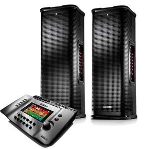 Line 6 StageSource StageScape Package []