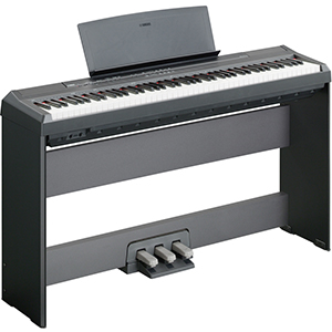 Yamaha P-105 Bundle [P105 Pack]