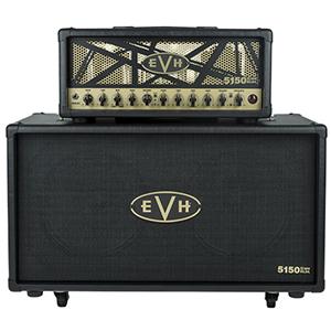 EVH 5150 III EL34 Half-Stack
