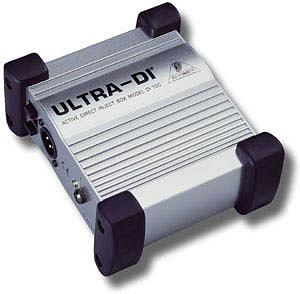ULTRA-DI DI100