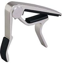 Trigger Classical Guitar Capo, Black Finish 88DB